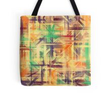 Pastel Colored Abstract Background  #6 Tote Bag