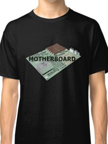 MOTHERBOARD COMPUTER Classic T-Shirt