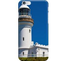 Cape Byron Lighthouse iPhone Case/Skin