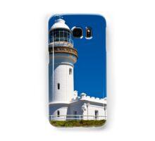 Cape Byron Lighthouse Samsung Galaxy Case/Skin
