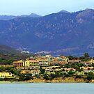 Corsica by Tom Gomez