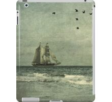 Where Have I Known You Before iPad Case/Skin