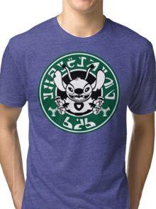 Experiment 626 Tri-blend T-Shirt