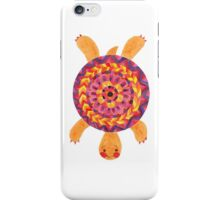 The Sweet Turtle iPhone Case/Skin