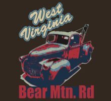 Wrong Turn West Virginia by theycutthepower