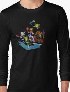 Zelda by Lori Long Sleeve T-Shirt