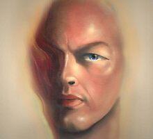 David Gilmour by Sarah Frank