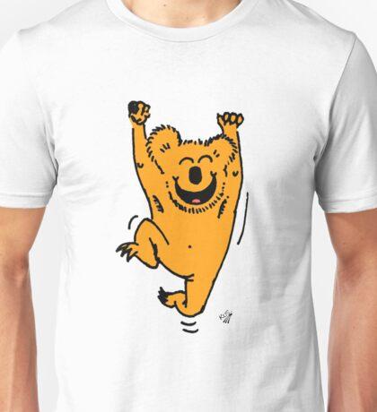 Yessss ! Unisex T-Shirt