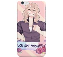 reminder from francis iPhone Case/Skin