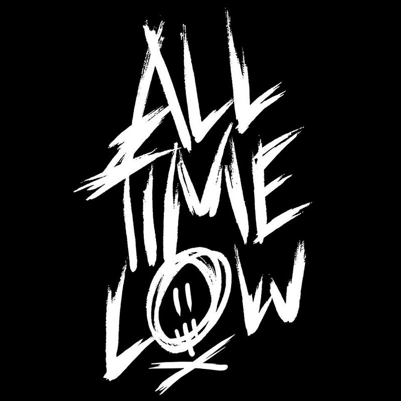 All time low skull logo tumblr