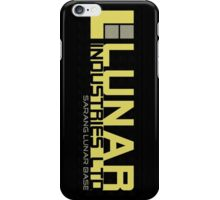 Lunar Industries iPhone Case/Skin
