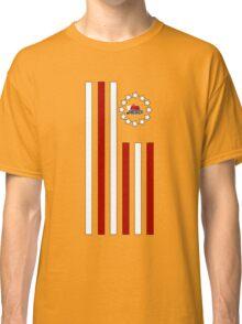 Nerd - Flag Classic T-Shirt