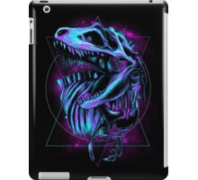 Mesozoic Era iPad Case/Skin