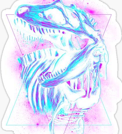 Mesozoic Era Sticker