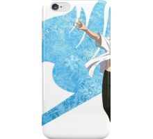 Gray Fairy Tail 2 iPhone Case/Skin