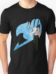 Gray Fairy Tail 2 T-Shirt