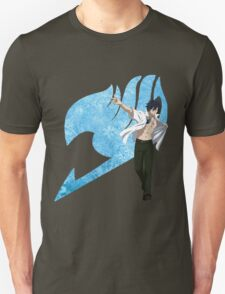 Gray Fairy Tail 2 T-Shirt