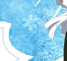 Gray Fairy Tail 2 Sticker