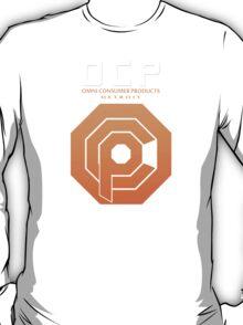Omni Consumer Products (OCP) T-Shirt