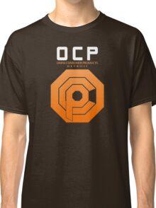 Omni Consumer Products (OCP) Classic T-Shirt