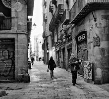 wherein accumulation begets shed it opportunities. by Juan Antonio Zamarripa