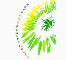 Green Planet Unisex T-Shirt