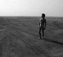 Nowhere else? by Luis Gervasi