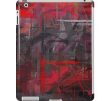 Pastel Colored Abstract Background #8 iPad Case/Skin