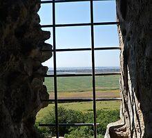 Behind Walls of Stone by DaDobinator