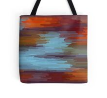 Pastel Colored Abstract Background #9 Tote Bag