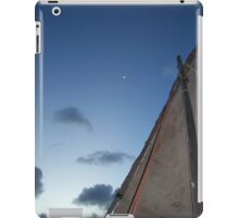 Moonlit Sail iPad Case/Skin