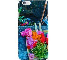 Bali offer iPhone Case/Skin