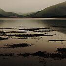 Loch Linnhe by KathO