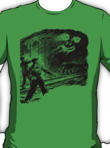 Railroad Ghoul T-Shirt