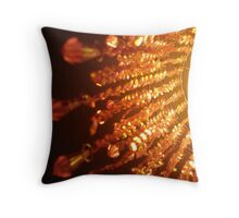 mood light Throw Pillow