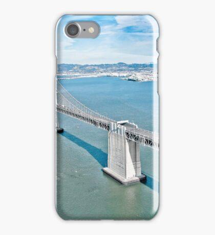 NEW BAY BRIDGE iPhone Case/Skin