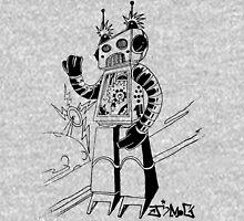 ROBOT REVOLUTION Hoodie