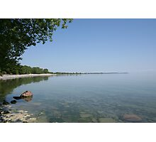 Lake Ontario Photographic Print