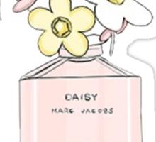 Daisy - Marc Jacobs Sticker