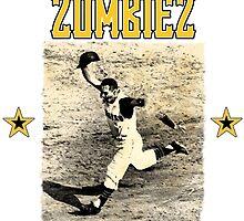 Zombiez by Pixburgh