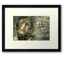 Wicca Framed Print