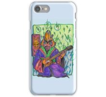Electric type iPhone Case/Skin
