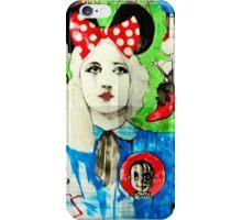 Youdoo Voodoo iPhone Case/Skin