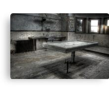 Another Slab Canvas Print