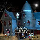 Ghoulsville by johnnyz