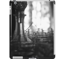 Monochrome No. 3 iPad Case/Skin
