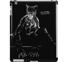 After Gotham: Catwoman iPad Case/Skin