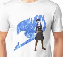 Juvia Fairy Tail 4 Unisex T-Shirt
