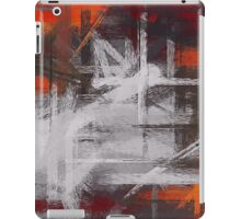 Painting Abstract Background iPad Case/Skin
