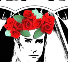 That Oh-So Fabulous Elvenking Thranduil Sticker